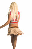 Urban Fashions Royalty Free Stock Images