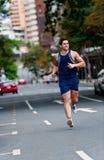 Urban Fitness Stock Image