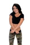 Urban Fitness Beauty stock photos