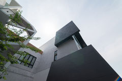 Urban Geometry stock images