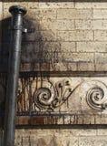 Urban Grime Background Stock Photos