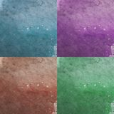 Urban Grime Background Stock Images