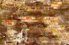 Urban Grunge Royalty Free Stock Image