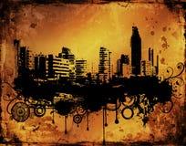 Urban Grunge Stock Images