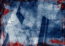 Urban grunge Royalty Free Stock Images