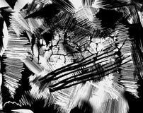 Urban grunge surface Stock Image