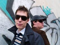 Urban Guys stock photos