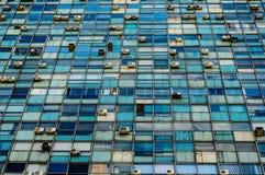 Urban hive, Montevideo, Uruguai Royalty Free Stock Images