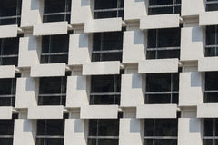 Urban house or building, facade pattern. Stock Photo