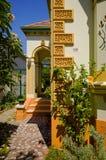 Urban House, Sydney, Australia royalty free stock image