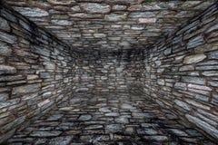 Urban Interior Brick Walls Stage Background Royalty Free Stock Image
