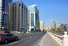 Urban Landscape. Stock Photos