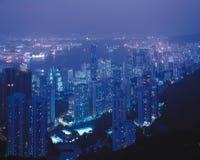 Urban Landscape Royalty Free Stock Image