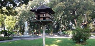 Landscape Jakarta royalty free stock images