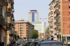 Urban landscape Stock Image
