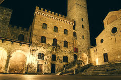 San Gimignano Stock Photos