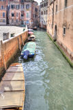 Urban landscape. Venice Royalty Free Stock Image