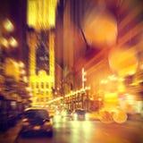 Urban Life At City Stock Photos