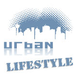 Urban lifestyle Stock Photography