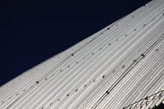 Urban lines Stock Photography