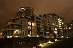 Urban Living stock image
