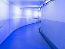 Urban metro passage Royalty Free Stock Photography
