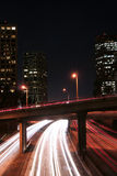 Urban Night Life 3 Stock Photos