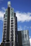 Urban Office Building, Sydney, Australia. Tall High Rise Urban Office Building In Sydney, Australia Stock Photography