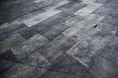 Urban pavement Stock Photos