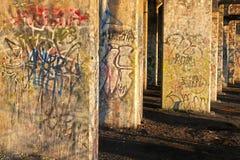 Urban picasso Fotografering för Bildbyråer