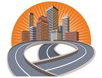 Urban Planning Stock Images