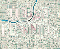 Urban planning Stock Photos