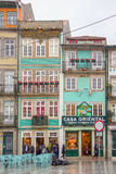 Urban, Porto Portugal Royalty Free Stock Photo
