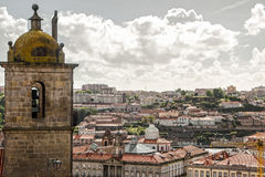 Urban, Porto Portugal Stock Image