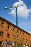 Urban Regeneration Stock Images