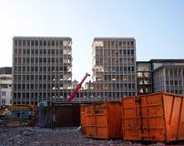 Urban renewal Stock Image