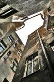 Urban scene Stock Image