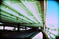 Urban scene Royalty Free Stock Images