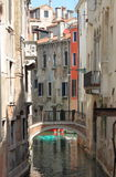 Urban scenic of Venice Stock Image