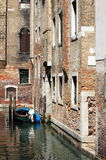 Urban scenic of Venice Stock Photos