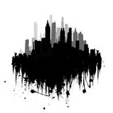 Urban skylines Stock Photos