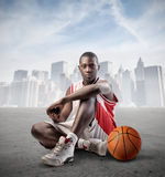 Urban sport Royalty Free Stock Images