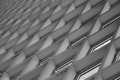 Urban structure Royalty Free Stock Image