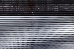 Urban Style - Metal Background Royalty Free Stock Images