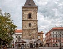 The Urban Tower (Urbanova veza) in Kosice, Slovakia Stock Images
