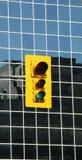 Urban traffic light stock images