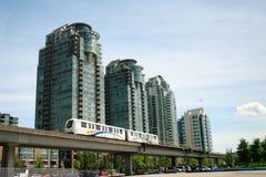 Urban Transit Stock Photos