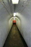 Urban tunnel Royalty Free Stock Photography