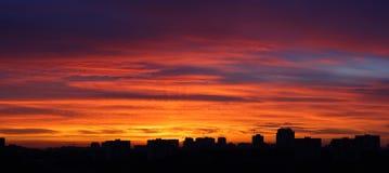 Urban view Stock Photo