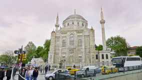Urban view, Istanbul, Turkey. Stock Photo